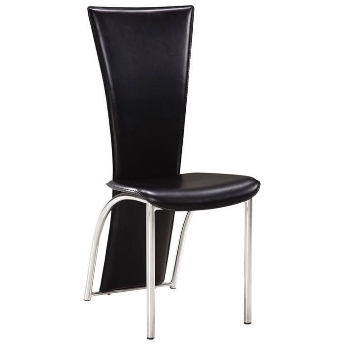 Luke Contemporary Dining Chair
