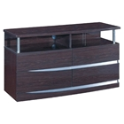Aurora Entertainment Unit - Wenge