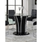 Sophie Counter Height Table - Black - GLO-D1086BT-M