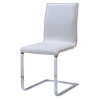 Arianna Dining Chair in White