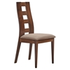 Amanda Dining Chair, Burn Beech
