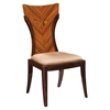 Gennie Dining Chair, Kokuten