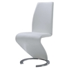 Skylar Dining Chair - White