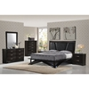 Fairmont Bedroom Set in Dark Cappuccino