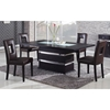 Brinley Modern 5 Piece Dining Set