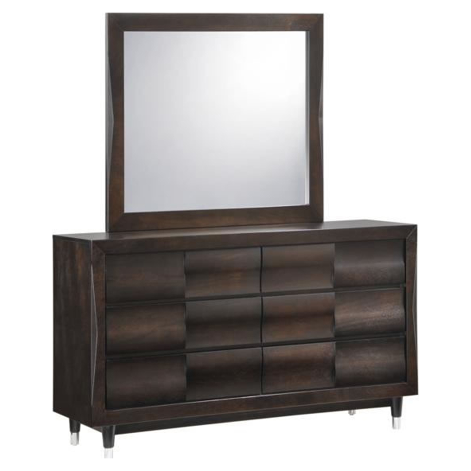 Hampton Bedroom Set - GLO-HAMPTON-M-SET