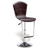 Catherine Bar Stool, Brown