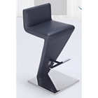 Rylee Bar Stool, Black