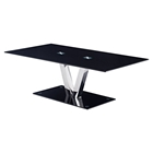 Briana Coffee Table - Black