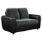 Joel Sofa Set in Champion Thunder - GLO-U1305KD-CHMP-THU-SET