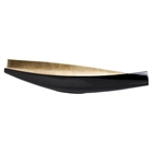 Long Leaf Modern Tray