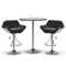 Valencia Adjustable Barstool - HILL-4291-830