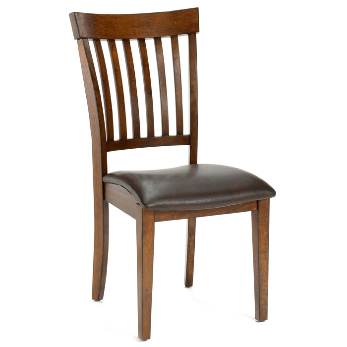 Arbor Hill Dining Chair in Colonial Chestnut