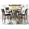 Cameron Parson Non-Swivel Counter Stool (Set of 2) - HILL-4671-824