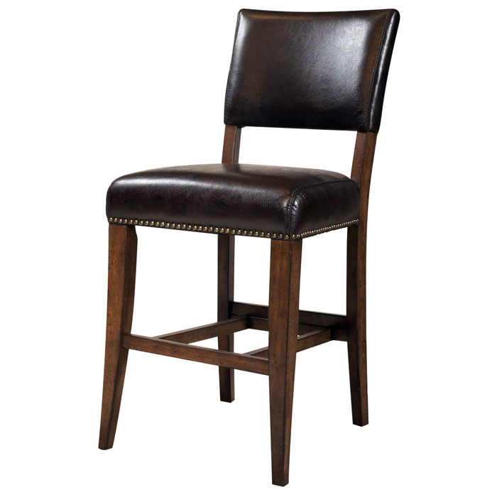 Cameron Parson Non-Swivel Counter Stool