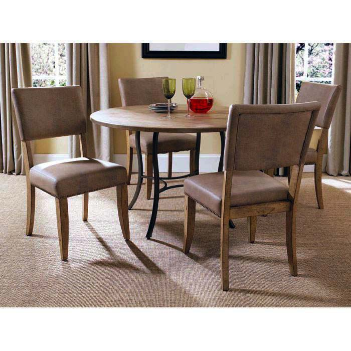 Charleston Parson Dining Chair - HILL-4670-804