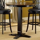 Dynamic Designs Round Pub Table
