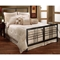 Tiburon Bed - HILL-1334BX