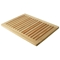 Le Spa Teak Floor Mat with Rounded Corners - INF-11591
