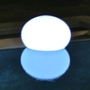 Flat Ball Waterproof Rechargeable LED Lighting