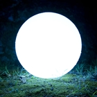 Globe Waterproof Rechargeable LED Lighting