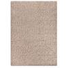Jonie Hand Woven Wool Rug in Natural