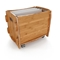 Sustainable Letter File Cart - LEG-FCAO-110