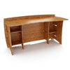 Sustainable 60'' Straight Desk