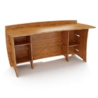 Sustainable 60 Straight Desk