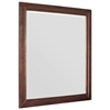 Asti Wall and Dresser Mirror in Brandy