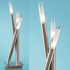 Icicle Table Lamp