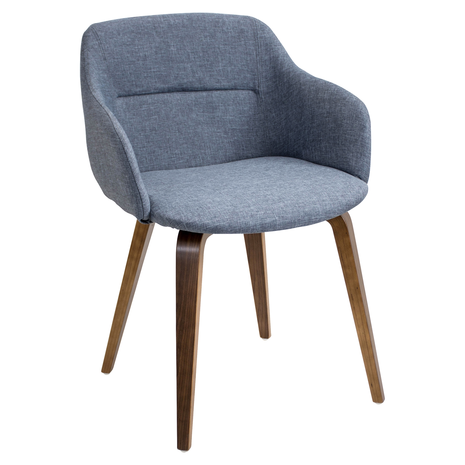 Campania Dining Chair - Blue