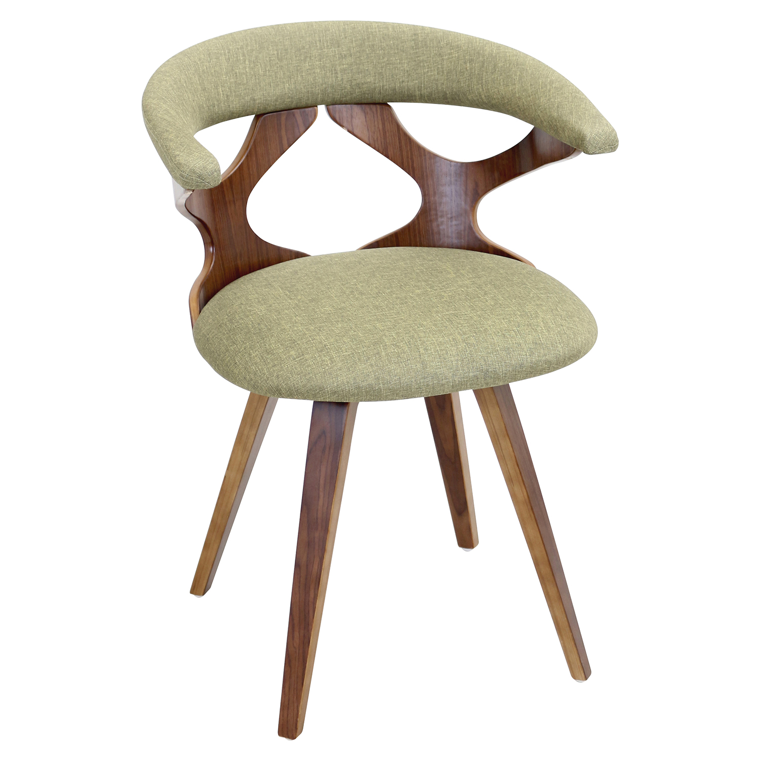 Gardenia Dining Chair - Green