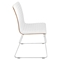 Mara Side Chair - White (Set of 2) - LMS-CH-MARA-WL-W2