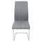 Berkeley Dining Chair - Gray (Set of 2) - LMS-DC-BKLY-GY2