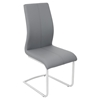 Berkeley Dining Chair - Gray (Set of 2)