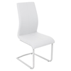 Berkeley Dining Chair - White (Set of 2)