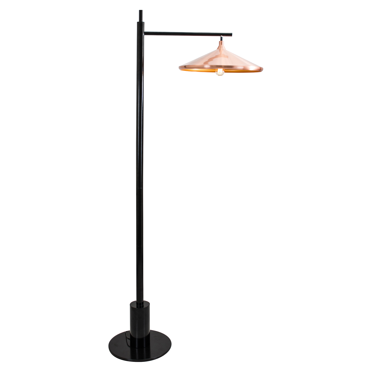 Ginza Floor Lamp - LMS-LS-GINZA-FLR