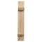 Plank Table Lamp - Natural - LMS-LS-LED-PLANK-NA