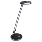 Fold LED Desk Lamp - Black