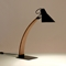 Noah Table Lamp - Walnut, Black - LMS-LS-NOAH-WL-BK