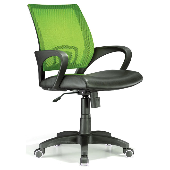 Officer Chair with 360 Degree Swivel - LMS-OFC-OFFCR-X