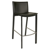 "Panca 26"" Counter Stool - Black"