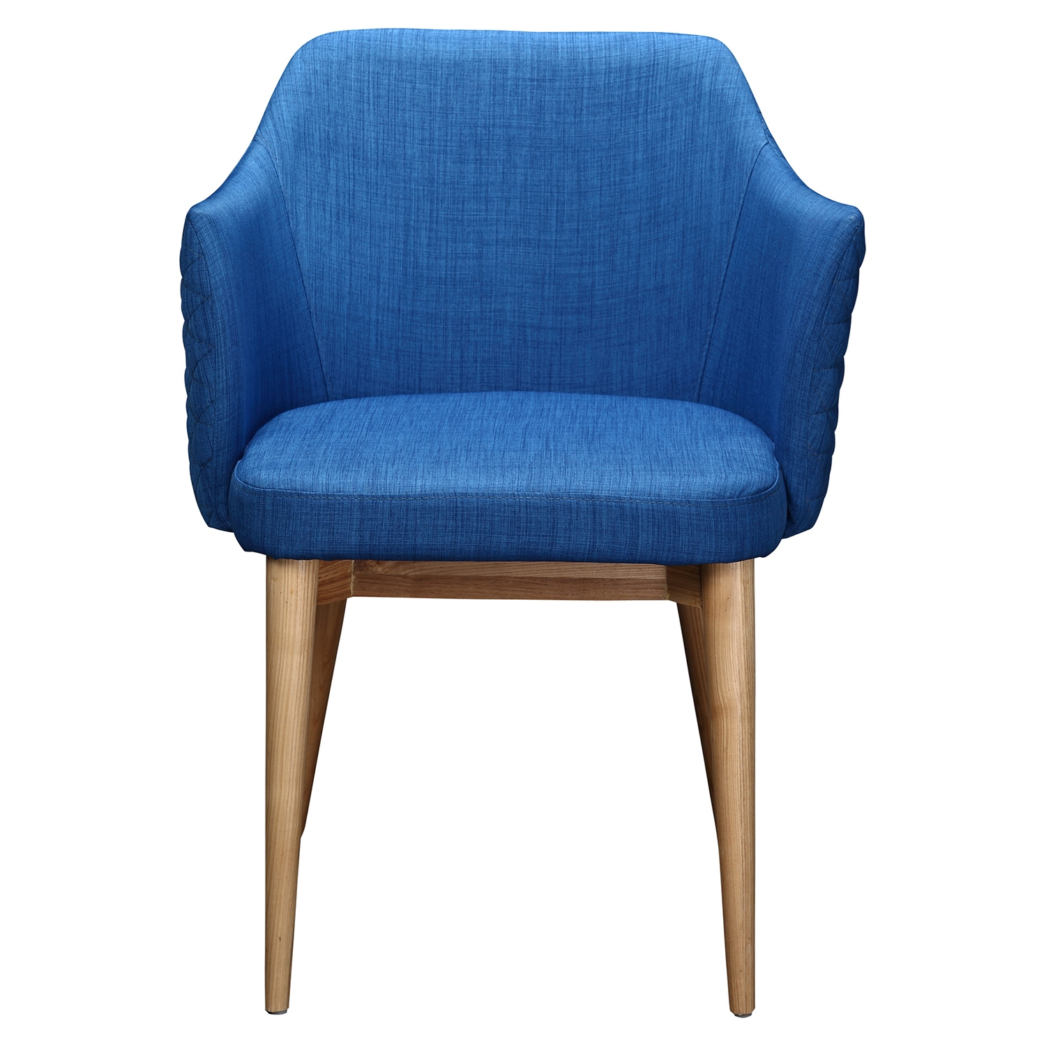 Glen Armchair - Blue - MOES-EH-1097-26