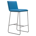 Harley Counter Stool - Blue