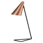 Franklin Table Lamp - Gold