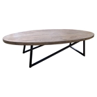 Java Coffee Table - Natural