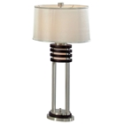 Kobe Table Lamp with Night Light