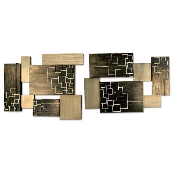 Schematics 2-Piece Wall Art