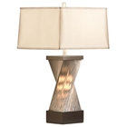 Torque Table Lamp